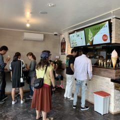 アムカフェ(amecafe店内状況)